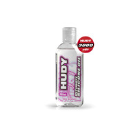 HUDY ULTIMATE SILICONE OIL 3000 CST - 100ML - HD106431