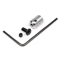 HPI 101089 Tune Pipe Holder Set - HPI-101089