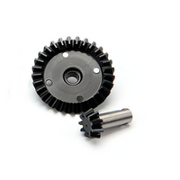 HPI 102692 Machined Bulletproof Diff Bevel Gear 29T/9T Set - HPI-102692