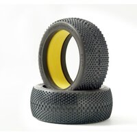 JCONCEPTS DOUBLE DEES YELLOW 18TH BUGG - JCP3007-00