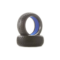 JCONCEPTS BAR-CODES BLUE 1-8TH BUGGY TYR - JCP3030-01
