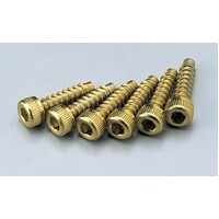 KO PROPO ALUM LGHT WEIGHT GOLD SCREWSET - KO17002