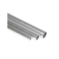 "K&S 83014 Aluminium Square Tube 7/32 x 12"" 0.014 Wall (1) - KSE-83014"