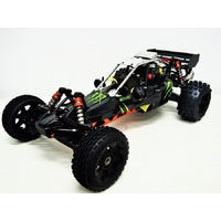 Rovan 1/5 Desert Buggy 260S With 29Cc Engine - Ksrc002