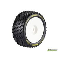 Louise World T-Pirate 1/8 Competition Truggy Tyre - Lt3135Wh