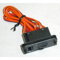 Multiace C.Y. Switch Harness With Charge Jack - My637