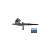 GRAVITY FEED DOUBLE ACTION AIRBRUSH - NHDU-30