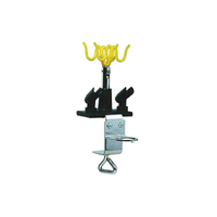 AIRBRUSH STAND HOLDER WITH TABLE CLAMP - NHDU-303