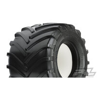 "PROLINE DECIMATOR 2.6"" M3 (SOFT) ALL TERRAIN TIRES FOR CLOD BUSTER FR-RR - PR10162-02"