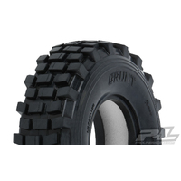 "GRUNT 1.9"" G8 ROCK TERRAIN TRUCK TIRES (2) FOR FRONT OR REAR - PR10172-14"
