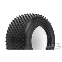 "PYRAMID T 2.2"" Z3 (MEDIUM CARPET) OFF-ROAD TRUCK REAR TIRES (2) - PR8276-103"
