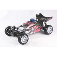 River Hobby Vrx Painted Gp Buggy Body 1Pc - Rh-R0071