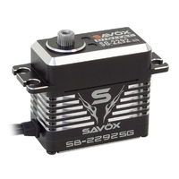 Savox Digital 0.07 Speed 31Kg/T Servo - Sav-Sb2292Sg