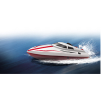 Syma Q1 Pioneer  Rtr Self Righting Water Cooled Boat - Sym-Q1