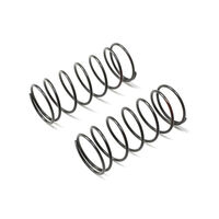TLR Brown Front Springs, Low Frequency, 12mm (2) - TLR233050
