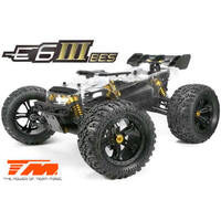 Team Magic E6Iii Bes 1/8Th M/Truck No Mtr/Esc/Radio - Tm505006
