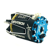 TRINITY X-FACTOR 21.5T TEAM SPEC BRUSHLESS MOTOR - TRI-REV1103T