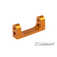 XRAY T4 ALU LOWER REAR SUSPENSION H - XY302050-O