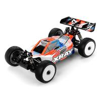 XRAY XB8E'20 - 1/8 LUXURY ELECTRIC OFF-ROAD CAR - XY350157