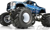 TRAXXAS Stub Axle Carriers Alum (Blue)